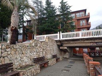 Афон отель